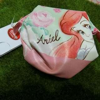 小美人魚 小物包 化妝包