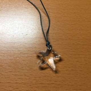 🚚 施華洛世奇水晶項鍊