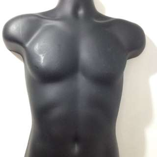 Mannequin Male Thorax
