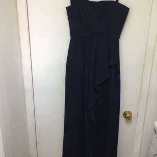 BCBG prom/evening dress