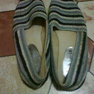 Spadril Ladies Shoes
