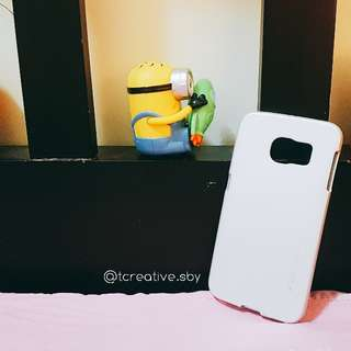 i-JELLY Goospery Case Samsung Galaxy S6 Edge