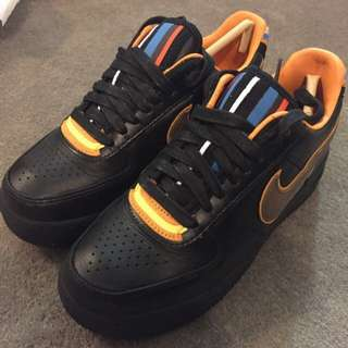 Nike Air Force 1 Tisci Givenchy