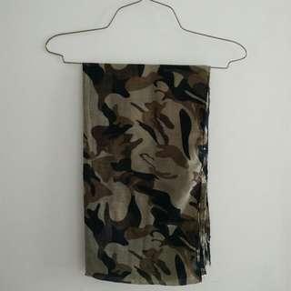 Army Scarf