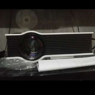 led home projector