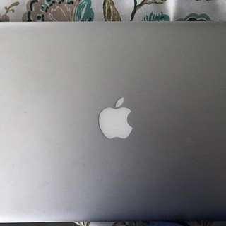 MacBook Pro 13inch 2011