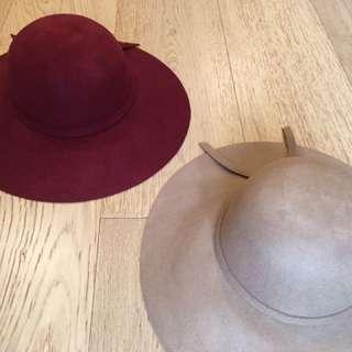Floppy Festival Hat