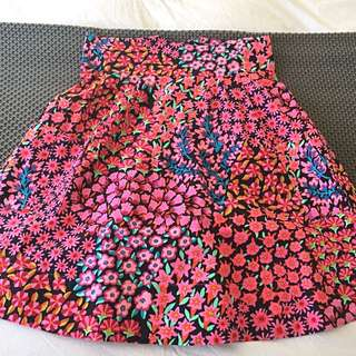 Made590 Julia Skirt