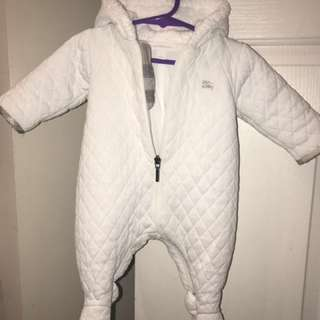 Burberry Pram Suit RRP $250