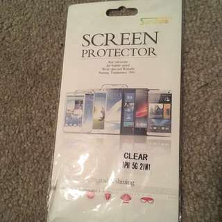 Screen Protector- iPhone 5/5s/se