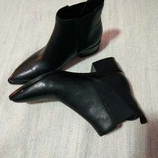 Marc Fisher Chelsea Boots