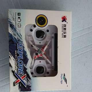 Mini I Rc Drone With Camera