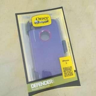 Otter Box Defender Series For I Phone5