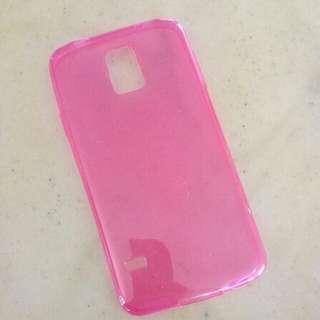 Samsung Galaxy S5 Phone Cases x2