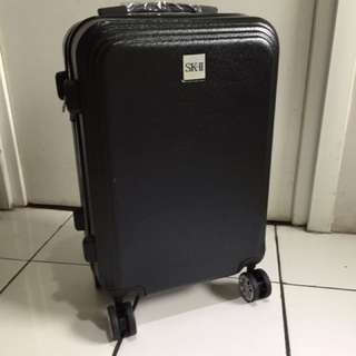 SK II Luggage Black Original