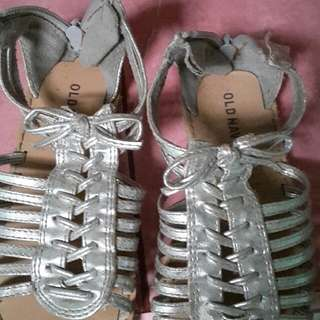 h&m sandals for kids