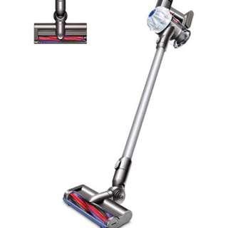 7425beccbb5 Dyson V6 HEPA handstick vacuum cleaner