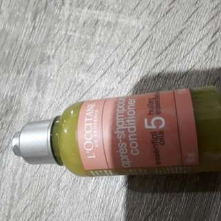 L Occitane Conditioner