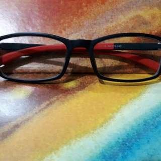Uni Qlo Eyeglasses