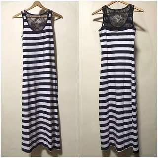 Giordano Maxi Dress