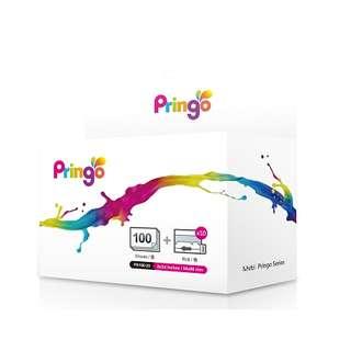 Pringo P231 經典相紙(全彩銀) - 100張