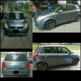 Cars For Rent Weekend Promo 3+1
