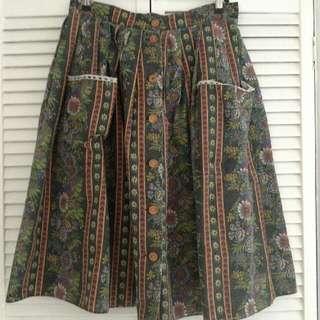 Size 14 Revival Skirt