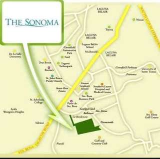 LOT FOR SALE 65k To Start Building Your Own Home In Sta Rosa Laguna