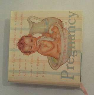 Book on Pregnancy