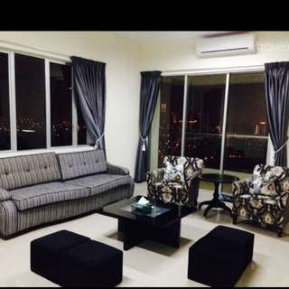 Pv8,taman Melati Penthouse Duplex (7300sqf)