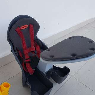 Weeride Kids Carrier