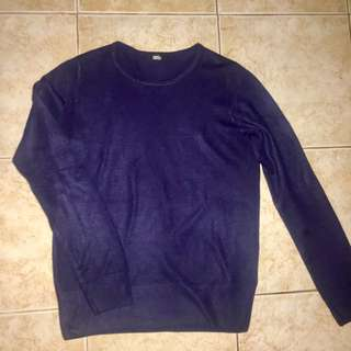 (repriced) Auth Marks & Spencer pullover