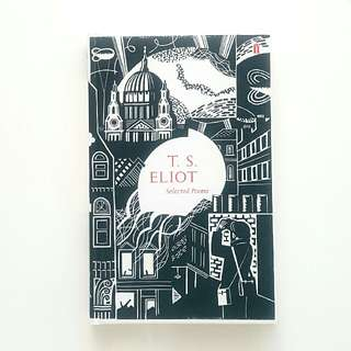 TS Eliot Selected Poems