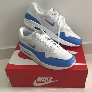 nike air max 1 premium sc | Assistive Devices | Carousell