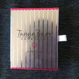 Tanya Burr Cosmetics Brow Palette