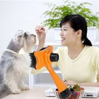 Pet Grooming Brush (Fixed Price & Free Delivery)
