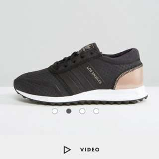 Adidas Los Angeles Sneakers