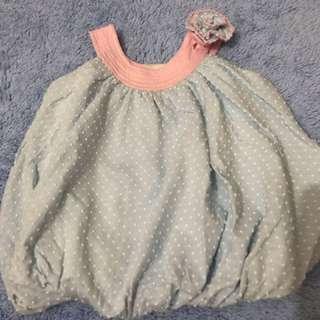 Dress Baby Girl Eyka