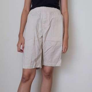 Hush Puppies Brown Shorts