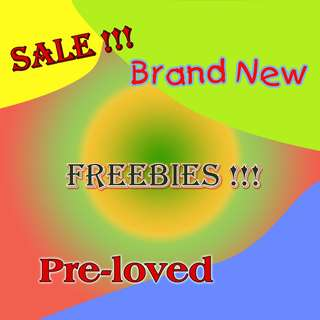 SUPER SALE!!!! VISIT MY LISTINGS