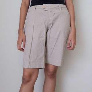 Basic Brown Pants