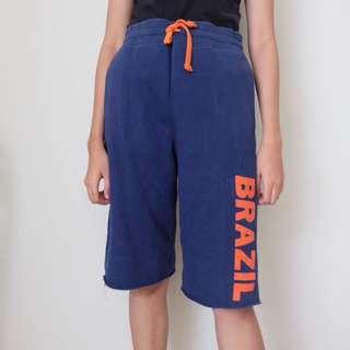 H&M Brazil Shorts