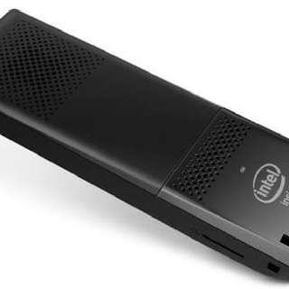 Intel Compute Stick with Windows 10, Quad-Core