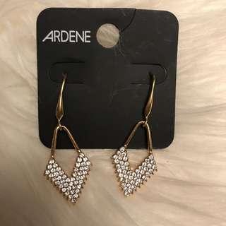 Ardene Earrings! Brand New