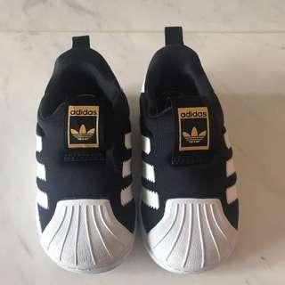 Adidas superstar UK5