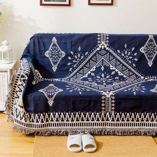 Sofa Throw Blanket