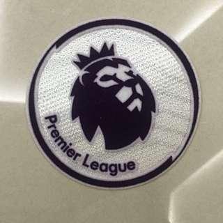 Football Badge / Patch - DIY
