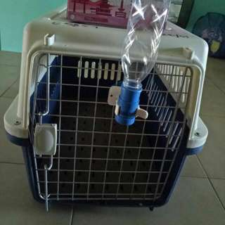 Pet Carrier For Export