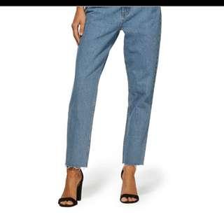 Sportsgirl Jeans.