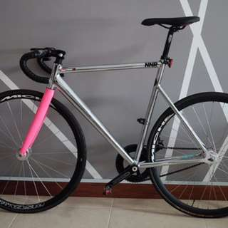 UNKNWN PS1 Fixed Gear